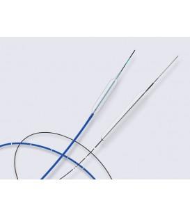 Уретральный дилатационный балонный катетер для гибких уретроскопов