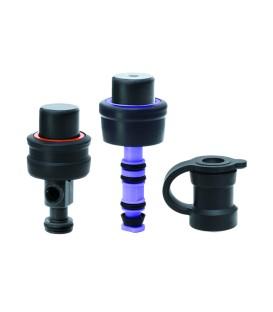 Комплект биопсийных клапанов для воды и воздуха