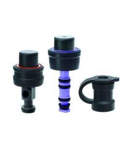 Более Комплект клапанов вода/воздух и биопсийный клапан